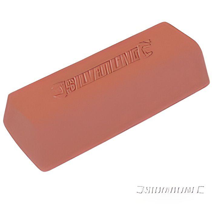 Pâte à polir rouge 500 g 107883
