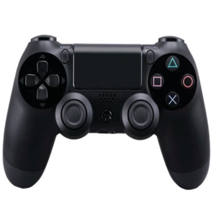 manette gamepad appropri pour ps4 prix pas cher cdiscount. Black Bedroom Furniture Sets. Home Design Ideas