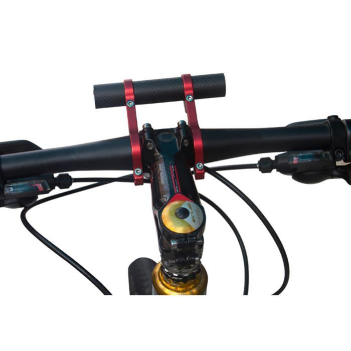 ROUNYY Kit de garde-boue de v/élo pour VTT VTT VTT VTT VTT VTT Downhill Fit 20 26 27 27,5 29 pouces Fat Bike