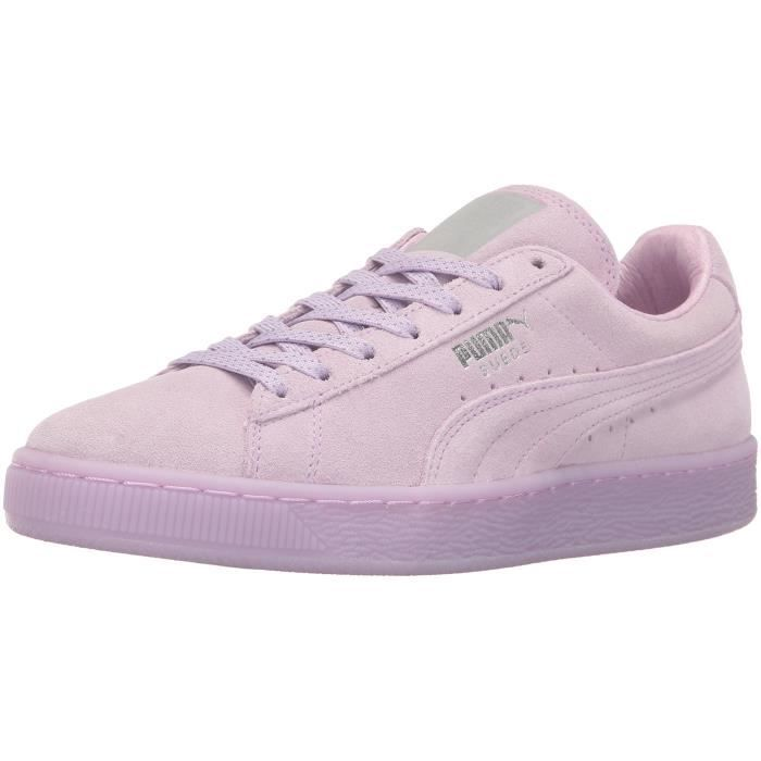Puma Sneaker Mode Suede Classic Mono Ref Iced Wn QJBT0 Taille-40 13NgPw