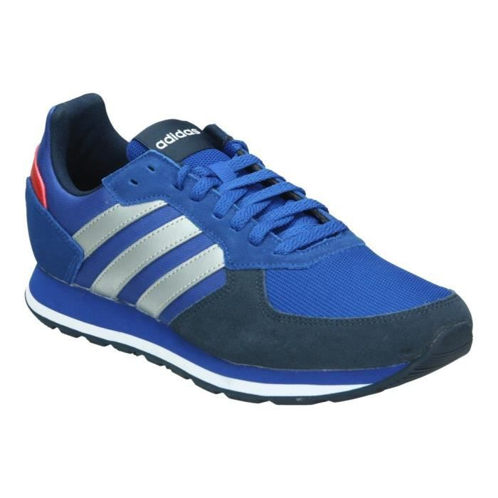 low priced 39fb5 0823a BASKET Adidas 8k Baskets homme 3FF6KS Taille-46