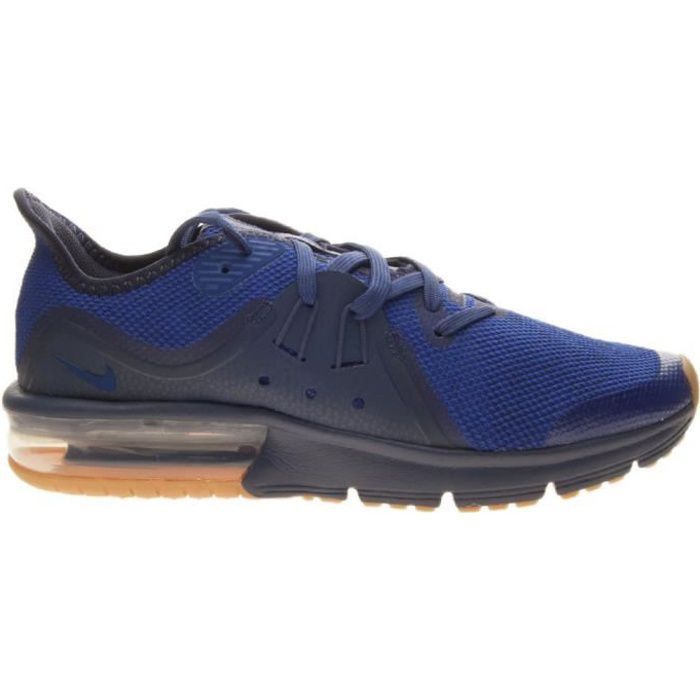BASKET Baskets Nike Nike Air Max Sequent 3 (Gs) 922884-40