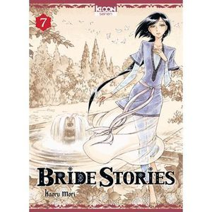 MANGA Bride Stories Tome 7