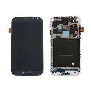 ECRAN DE TÉLÉPHONE Samsung Galaxy S4 i9500 i9505 Écran LCD Tactile Di