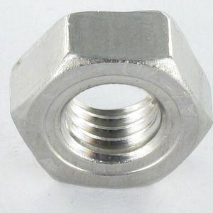 /Écrous inoxydable auto-bloquants AISI 316/M4/Conditionnement 50/Pi/èces