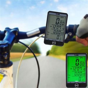 DÉCORATION DE VÉLO VTT vélo bicyclette cyclisme ordinateur odomètre c