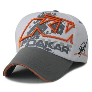 CHAPEAU - BOB Casquette KTM Racing Team official 2016 noir et or