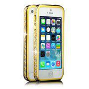 Coque iphone 5s strass