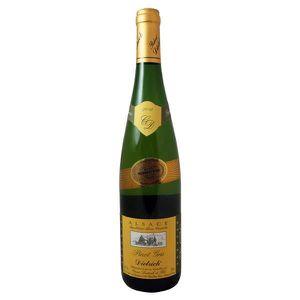 VIN BLANC Vin d' Alsace Pinot Gris millésimé 2013 Dietrich