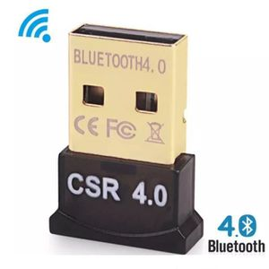 ADAPTATEUR BLUETOOTH Clé USB Dongle Bluetooth V 4.0 Adaptateur pour PC