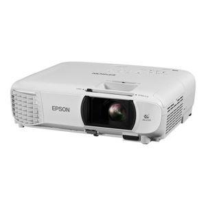 Vidéoprojecteur EPSON Projecteur LCD Epson EH-TW650 - 16:9 - Full