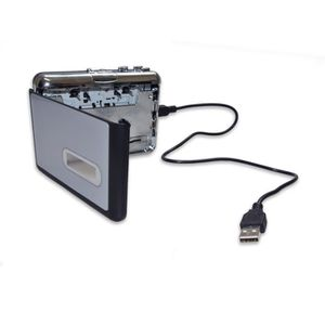 CHAINE HI-FI LECTEUR CONVERTISSEUR K7 CASSETTE AUDIO MP3 USB