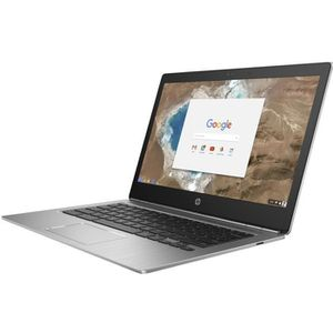 ORDINATEUR PORTABLE HP Chromebook 13 G1 Core m5 6Y57 - 1.1 GHz Chrome