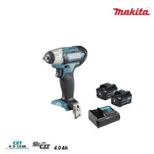 BATTERIE MACHINE OUTIL Boulonneuse à chocs MAKITA 10,8V - 2 batteries BL1