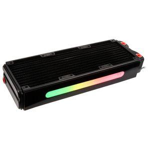 VENTILATION  THERMALTAKE Pacific RL360 Plus - Radiateur RGB pou