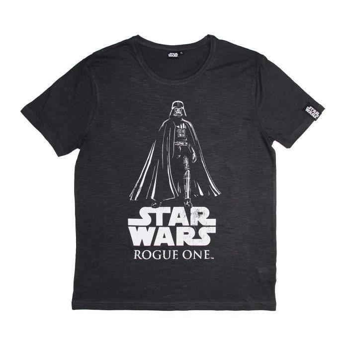 T-SHIRT STAR WARS T-shirt Homme 1005635 - 100% coton