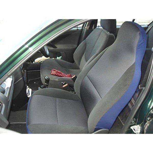 BMW Série 5, Housse de siège , 2 sièges avants F7895