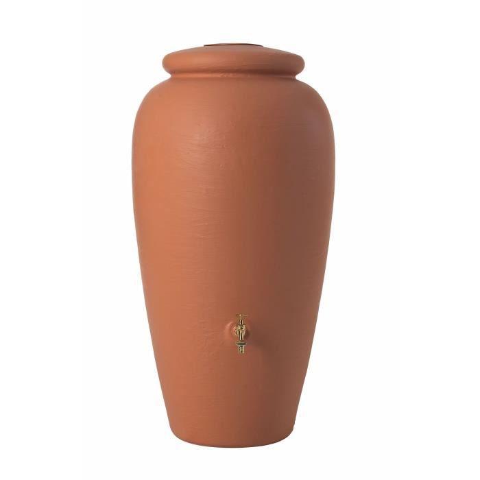 GARANTIA Amphore Terracotta - 300 l