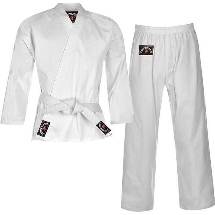 Prime Sports Kimono de Judo - Adulte