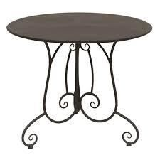 Table En Fer Forge Achat Vente Table A Manger Seule