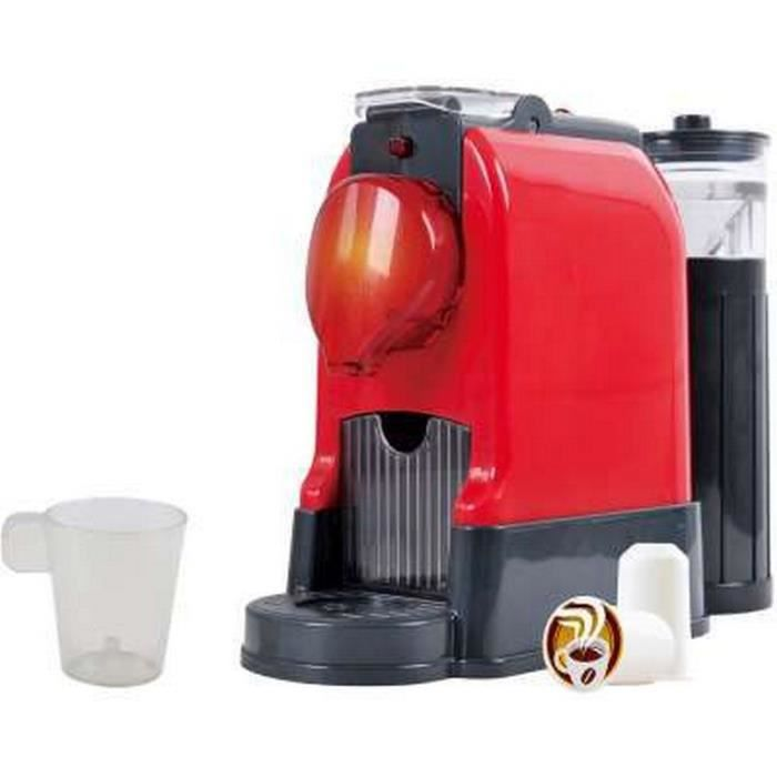 Machine A Cafe Capsules Et Cafetiere