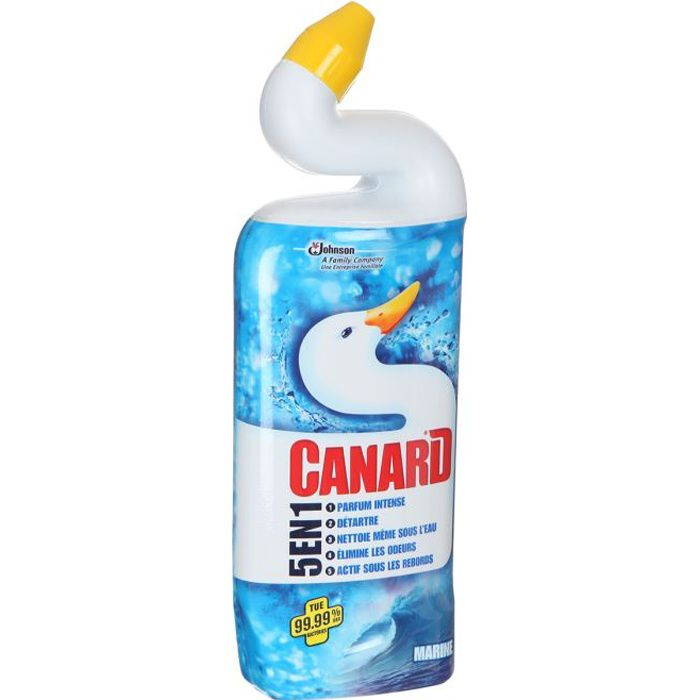 canard wc gel marine 5en1 750ml achat vente nettoyage wc canard gel marine 750ml petit. Black Bedroom Furniture Sets. Home Design Ideas