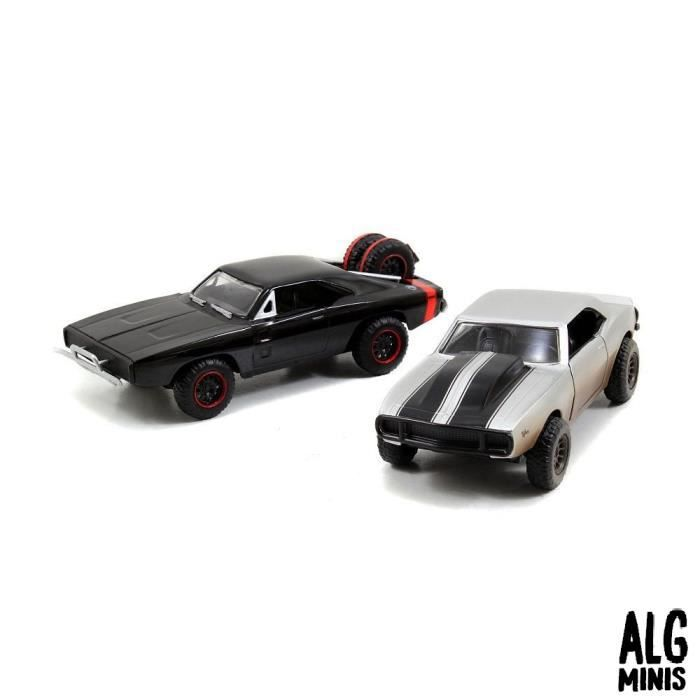 voiture de fast and furious achat vente jeux et jouets pas chers. Black Bedroom Furniture Sets. Home Design Ideas