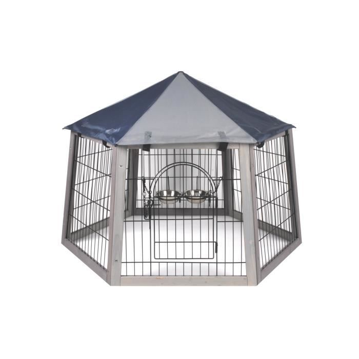 enclos homeland lapin et cochon d 39 inde achat vente cage enclos homeland lapin et co cdiscount. Black Bedroom Furniture Sets. Home Design Ideas