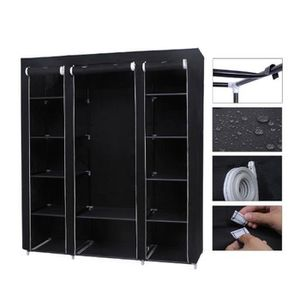 armoire 130 cm achat vente armoire 130 cm pas cher. Black Bedroom Furniture Sets. Home Design Ideas
