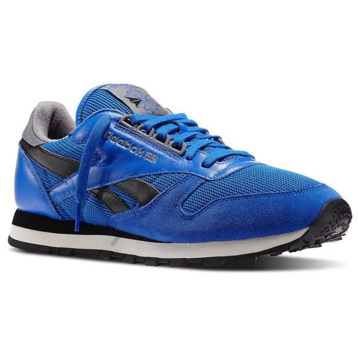 Chaussures Reebok CL LEATHER RE