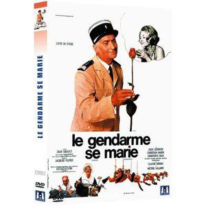 DVD FILM DVD Le gendarme se marie