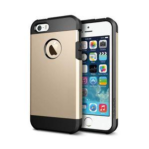 COQUE - BUMPER Tough Armor Coque de protection pour iPhone 5 et 5