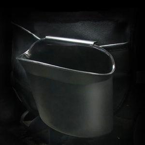 POUBELLE - CORBEILLE Poubelle intérieure pour véhicule automobile suspe