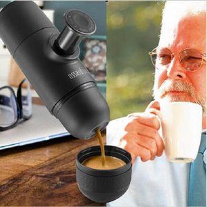 CAFETIÈRE GR Wacaco Minipresso machine à la main mini-machin