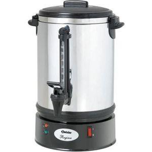 MACHINE À CAFÉ BARTSCHER BA.A190.146 Percolateur Régina à filtre