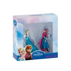 FIGURINE - PERSONNAGE BULLY - Coffret 2 figurines Anna Et Elsa - La Rein