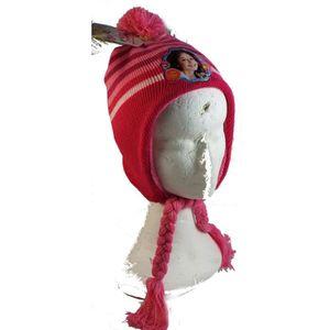 BONNET - CAGOULE Bonnet péruvien Soy Luna, n°1. Taille 56 cm