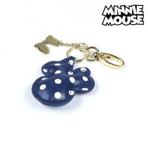 PORTE-CLÉS Porte-clés 3D Minnie - Range clefs