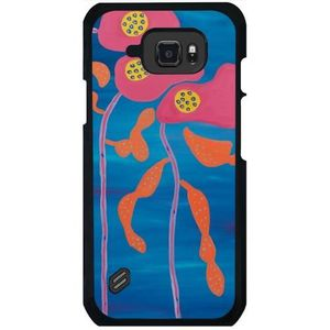 coque galaxy s6 active girafe