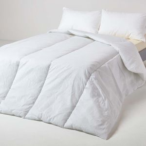 COUETTE Couette Grand froid 260 x 220 cm Microfibre 15 Tog