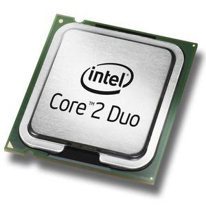 PROCESSEUR Processeur CPU Intel Core 2 Duo E7600 3.06Ghz 3Mo