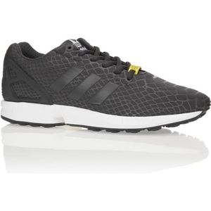 BASKET ADIDAS ORIGINALS Baskets ZX Flux Hight Top Chaussu