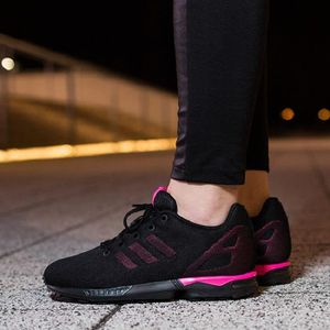 BASKET ADIDAS ORIGINALS -Basket Adidas Originals ZX Flux