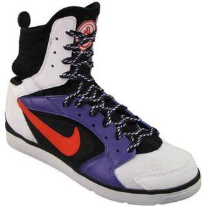 BASKET Chaussures Nike Huarache Dance Mid