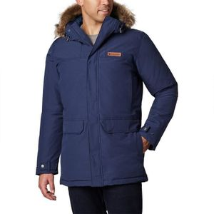 Parka columbia homme
