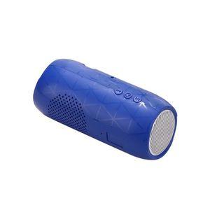 ENCEINTE NOMADE BJ-7 Enceinte Bluetooth étanche HiFi 3D Stereo Hau