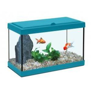 aquarium 30 litres achat vente aquarium 30 litres pas cher cdiscount. Black Bedroom Furniture Sets. Home Design Ideas