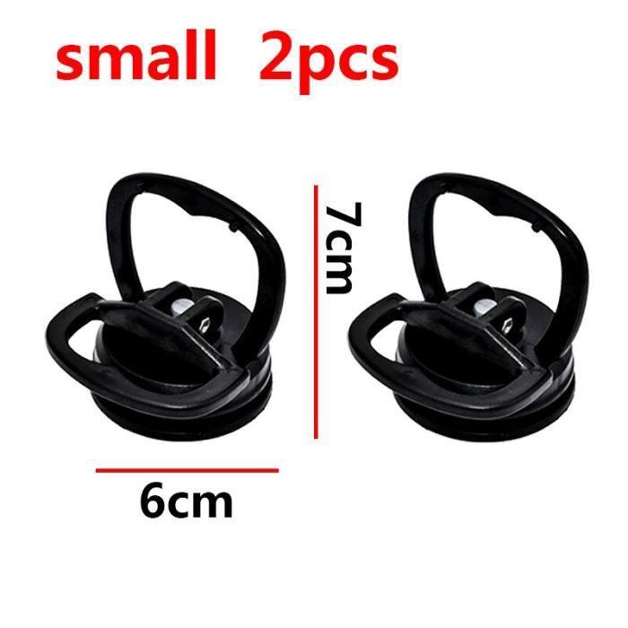 Haute qualité 2 pouces kit debosselage de outils ventouse carrosserie auto voiture dent extracteur corps panneau [3E2F316]
