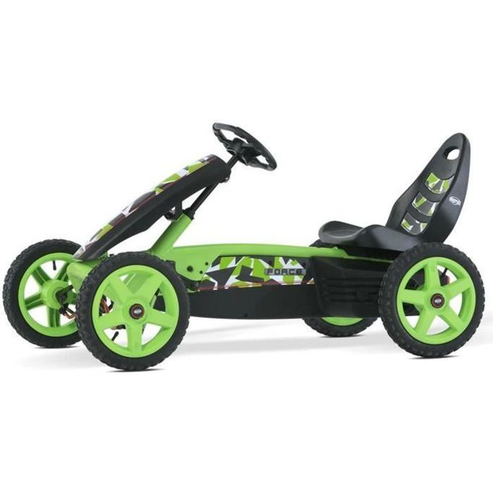 Kart a pedales BERG Rally Force