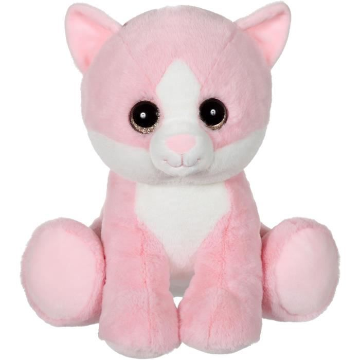 GIPSY - Puppy Eyes Pets 40 cm chat rose